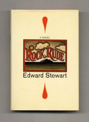 Rock Rude - 1st Edition/1st Printing