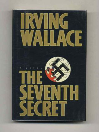 The Seventh Secret - 1st Edition/1st Printing