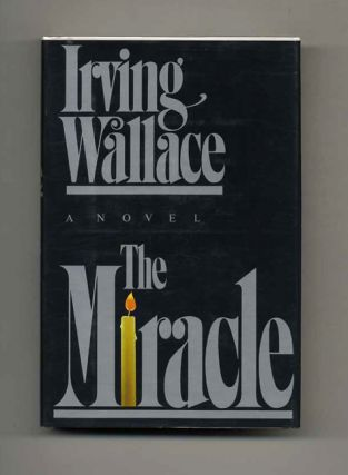 The Miracle - 1st Edition/1st Printing