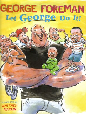 Let George Do It - 1st Edition/1st Printing