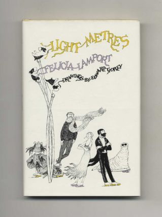 Light Metres - 1st Edition/1st Printing