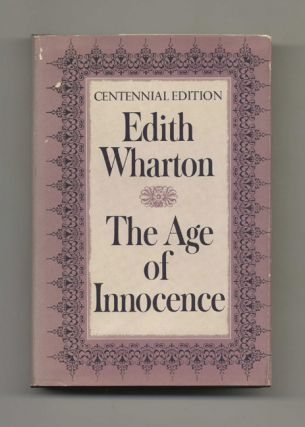 The Age Of Innocence. Edith Wharton
