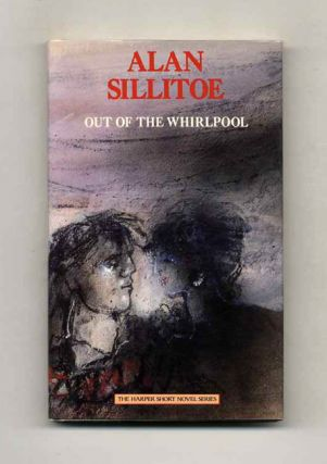 Out Of The Whirlpool - 1st US Edition/1st Printing