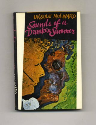 Sounds Of A Drunken Summer - 1st Edition/1st Printing