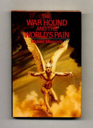 The War Hound And The World's Pain - 1st Edition/1st Printing