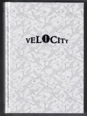 Velocity - Signed Numbered Edition. Dean Koontz