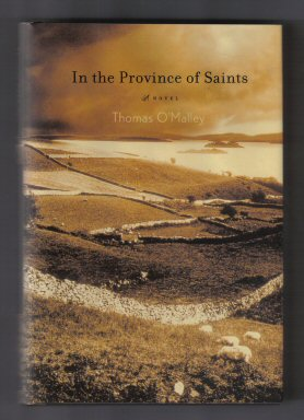 In The Province Of Saints - 1st Edition/1st Printing