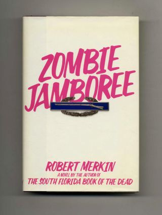 Zombie Jamborie - 1st Edition/1st Printing