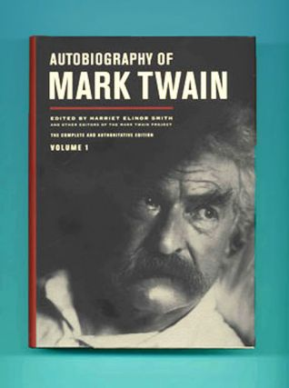 Autobiography Of Mark Twain, Volumes 1 And 2 - 1st Edition/1st Printing