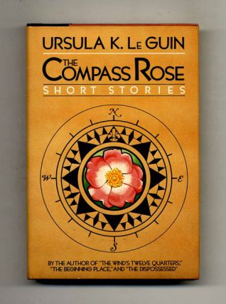 The Compass Rose - 1st Edition/1st Printing