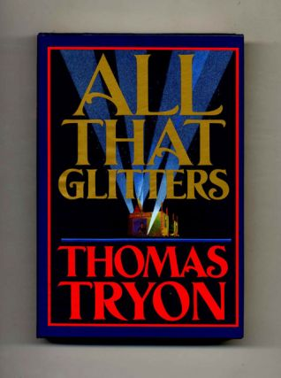 All That Glitters - 1st Edition/1st Printing