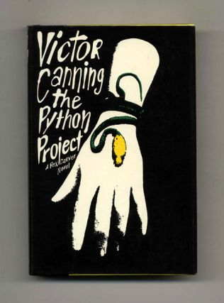 The Python Project. Victor Canning