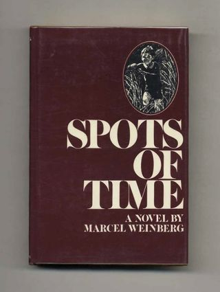 Spots Of Time - 1st Edition/1st Printing