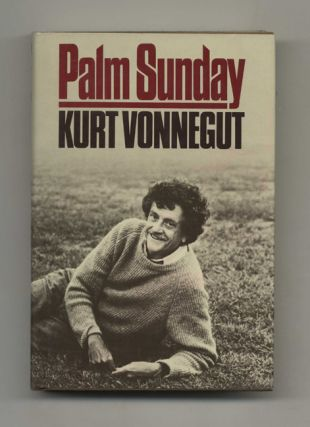 Palm Sunday, An Autobiographical Collage - 1st Edition/1st Printing