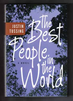 The Best People In The World - 1st Edition/1st Printing
