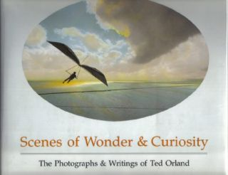 Scenes Of Wonder & Curiosity - 1st Edition/1st Printing