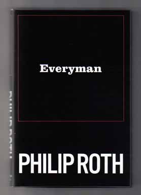Everyman - 1st Edition/1st Printing. Philip Roth.