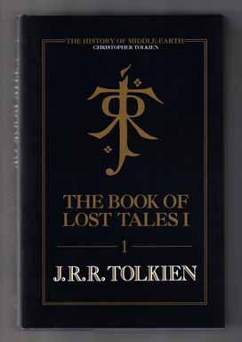 The Book Of Lost Tales, Part I