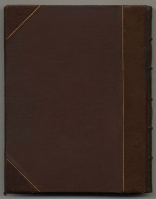 Sketches, New And Old - 1st Edition/1st State