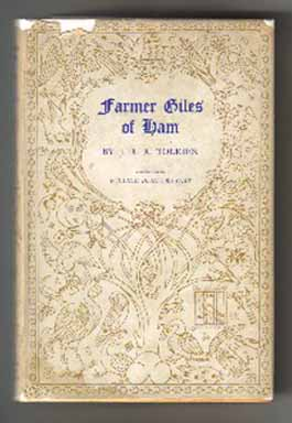 Farmer Giles Of Ham - 1st Edition/1st Printing