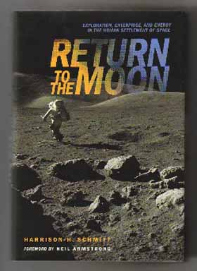 Return To The Moon - 1st Edition/1st Printing
