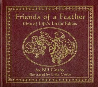 Friends of a Feather - 1st Edition/1st Printing