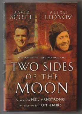 Two Sides Of The Moon - 1st US Edition/1st Printing