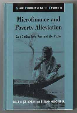 Microfinance And Poverty Alleviation Foreword by Muhammad Yunus