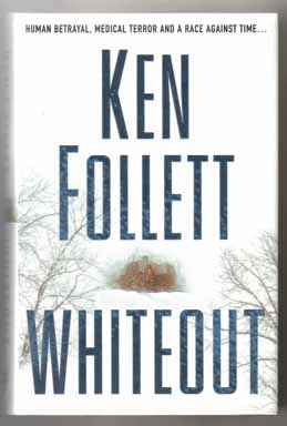 Whiteout - 1st Edition/1st Printing