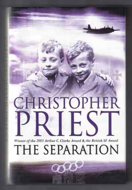 The Separation. Christopher Priest