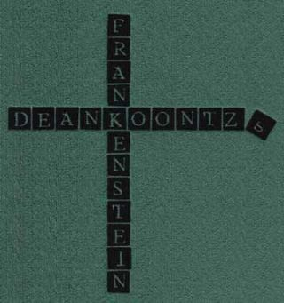 Frankenstein - The Original Screenplay - Signed Numbered Edition. Dean Koontz