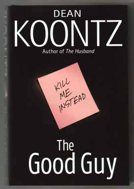 The Good Guy. Dean Koontz