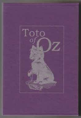 Toto Of Oz - Signed Numbered Edition