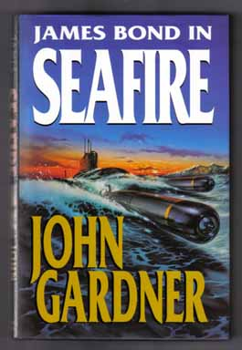 Seafire - 1st Edition/1st Printing
