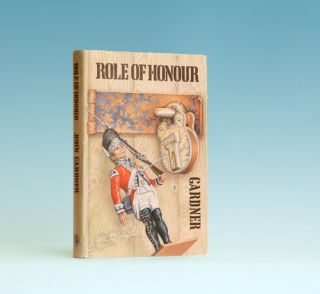 Role Of Honour - 1st Edition/1st Printing