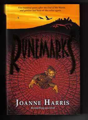 Runemarks - 1st Edition/1st Printing