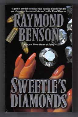 Sweetie's Diamonds. Raymond Benson