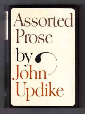 Assorted Prose - 1st Edition/1st Printing