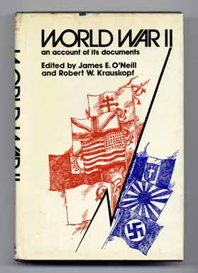 World War II: An Account Of Its Documents - 1st Edition