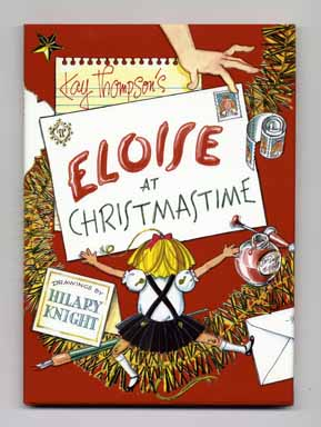 Eloise At Christmastime. Kay Thompson
