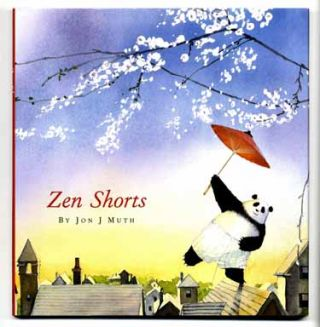 Zen Shorts - 1st Edition/1st Printing