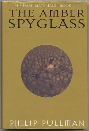 The Amber Spyglass - 1st Edition/1st Printing