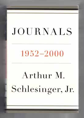 Journals: 1952-2000 - 1st Edition/1st Printing