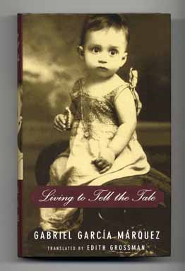 Living to Tell the Tale - 1st US Edition