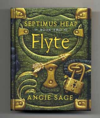 Flyte: Septimus Heap: Book Two - 1st Edition/1st Printing
