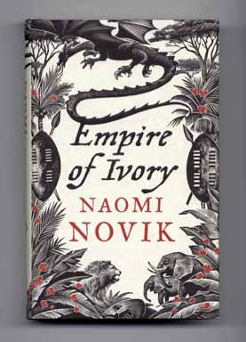 Empire of Ivory - 1st Edition/1st Printing