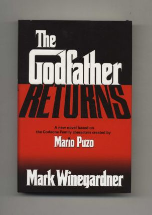 The Godfather Returns - 1st Edition/1st Printing