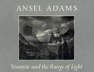 Yosemite and the Range of Light