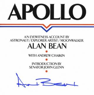 Apollo: an Eyewitness Account - 1st Edition/1st Printing