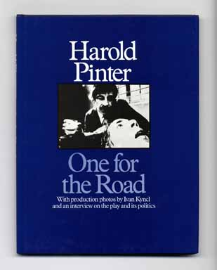 One for the Road. Harold Pinter.